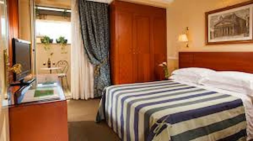 Mariani International Roma at HCassia - Roma - Hotel butique