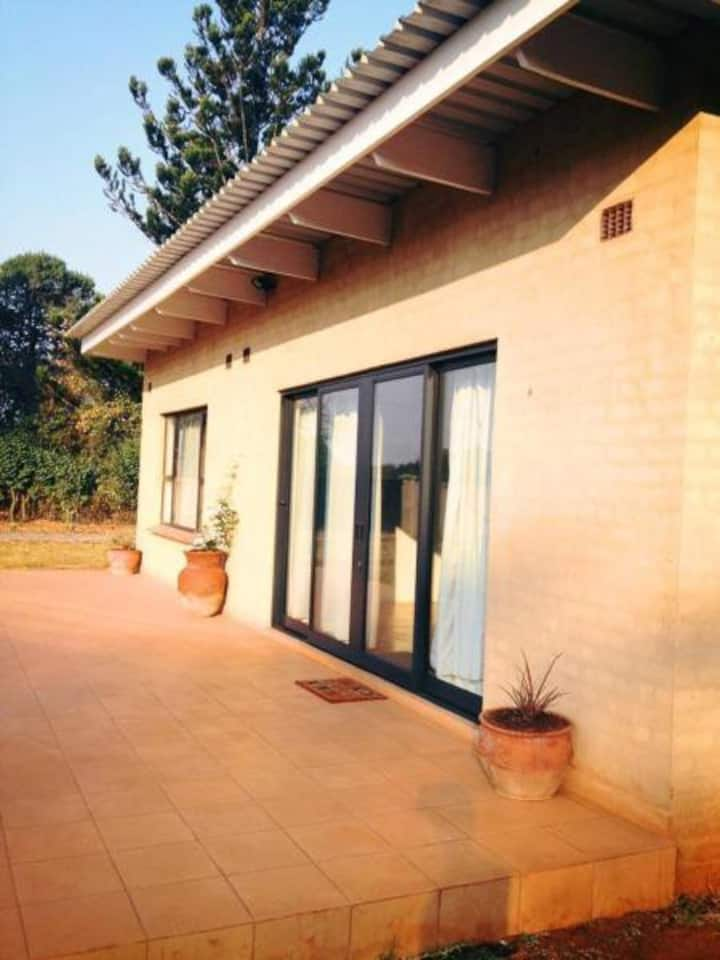 Serviced One Bedroom Cottages in Harare