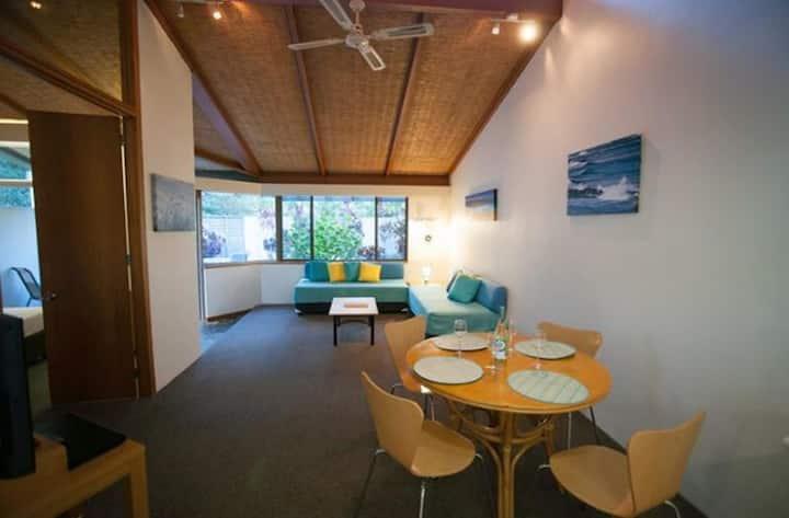 Sea Urchin Apartment Nautilus Beach Resort
