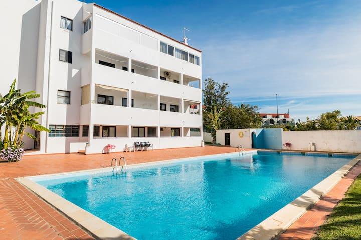 Calamintha Apartment, Albufeira, Algarve !New!