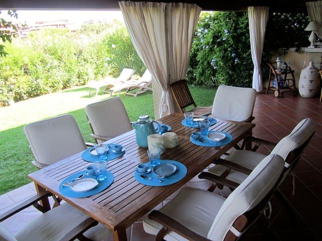 PUNTALDIA amazing Home near the sea for family
