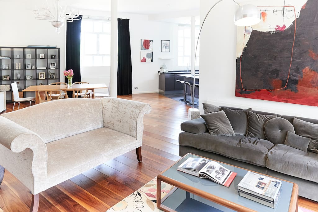 West London Rooms For Rent