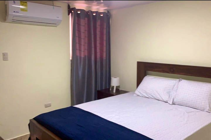 Anedi Guesthouse- Private room A2