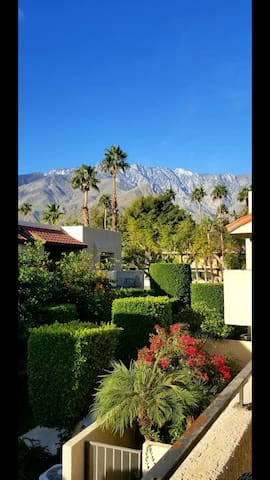 Mountain View Palm Springs
