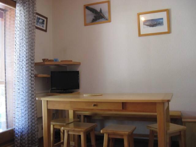 Logement à louer au pied du Mont Joly (Contamines) - Saint-Gervais-les-Bains - Apartament