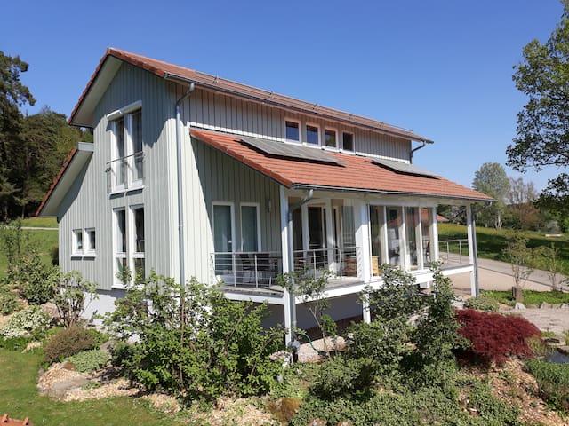 Ferienhaus Kiess