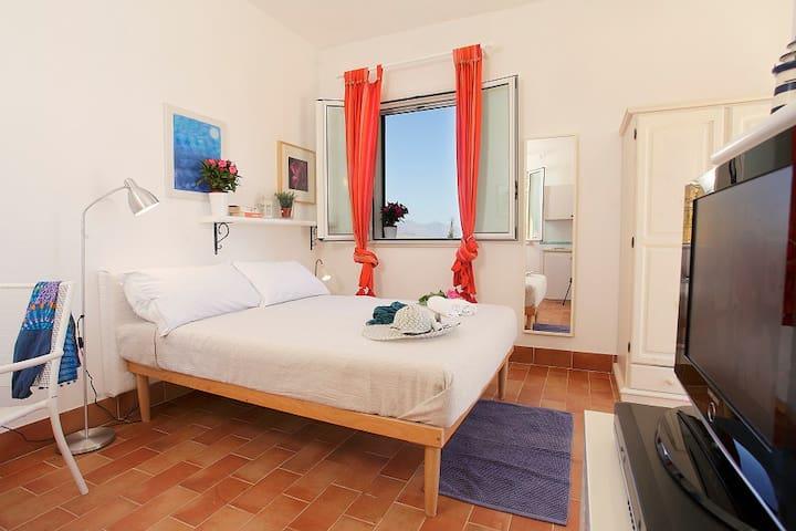 Appartamento con automobile gratuita - Alcamo - Leilighet