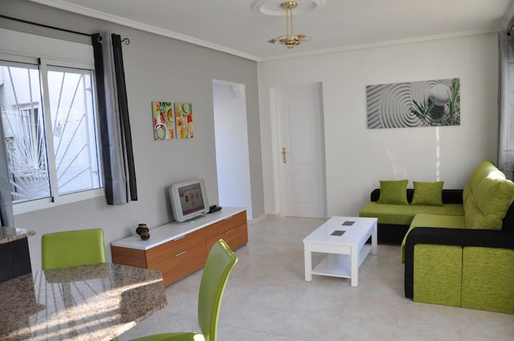 Holiday Townhouse - Rojales - Huis
