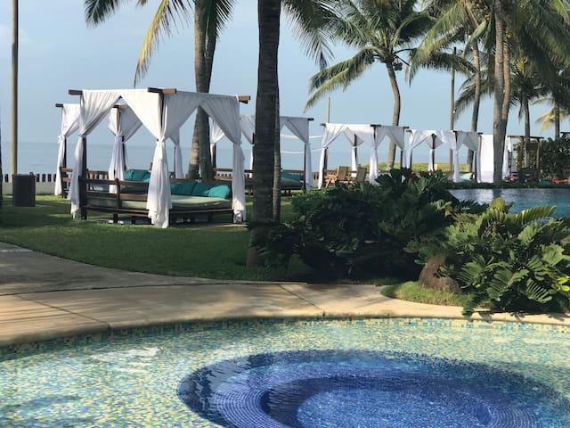 Villa Aqua Premium Cabos Monterrico pool private