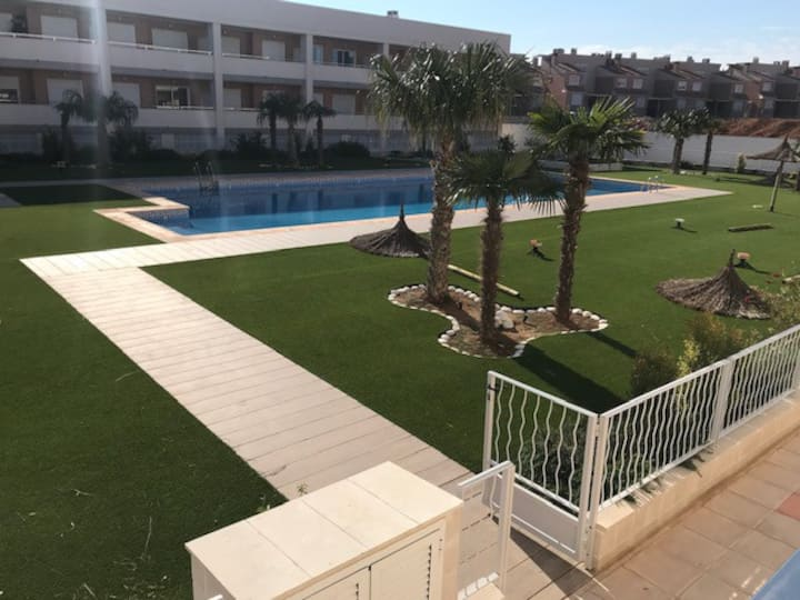 Gran  Alacant , Ocarrol Inversiones  New Apartment