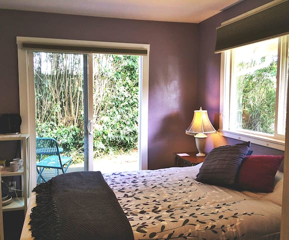 La Casita -Private Upcountry Suite - Makawao