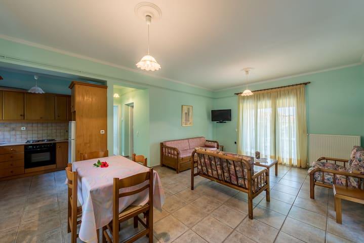Small Village, Residence 2, FF - Zakinthos - Condominio