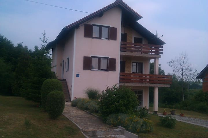 House Anita - Grabovac - Ev