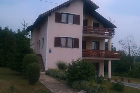 House Anita - Grabovac - House