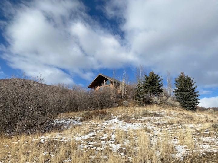 Mountain Cabin - Provo Canyon / Sundance