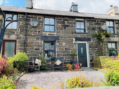 Pen y Cwm, Cottage in the Heart of Snowdonia