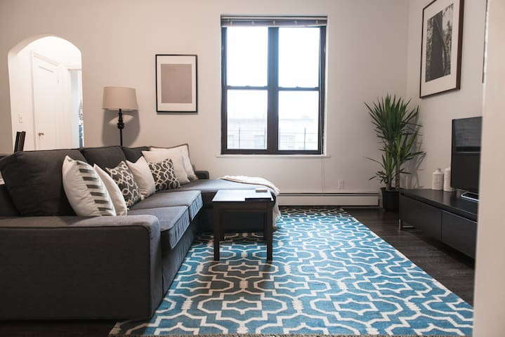Gorgeous 1BR Upper West Side *NEW LISTING *
