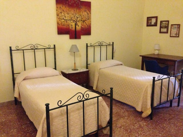 Casa vacanza Lecce - Monteroni di Lecce - House
