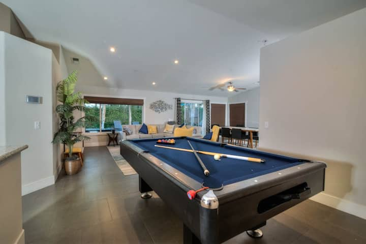 Walk2 Polo Fields!Private Pool&SpatheDesertripINN