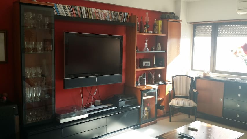 Lisboa Apartamento
