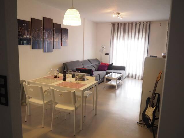 Apartamento moderno - M&M Playa
