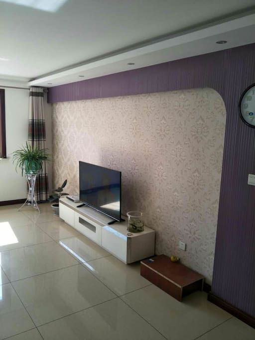 户型1:三室一厅