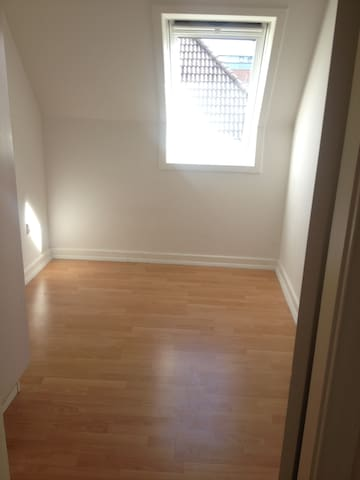 Small and cheap private room in Herning - Herning - Apartment