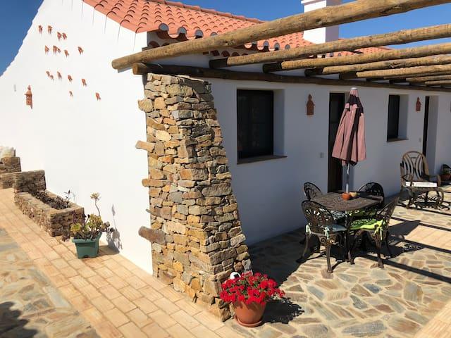 Costa Alentejana - CASA DA BOLOTA - Rural Tourism