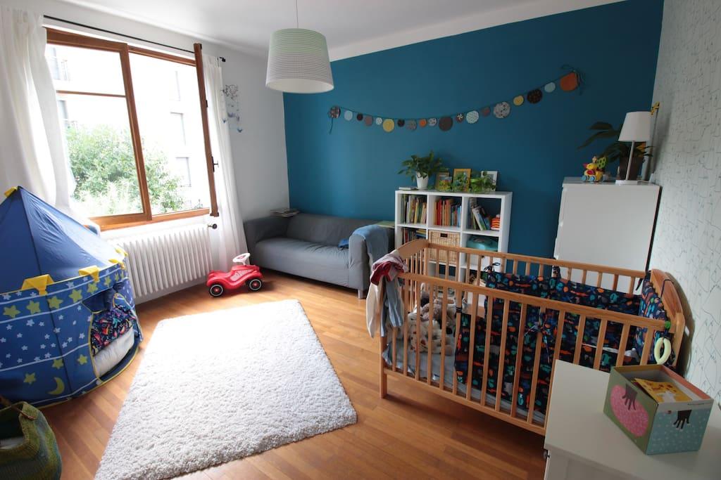 chambre enfants