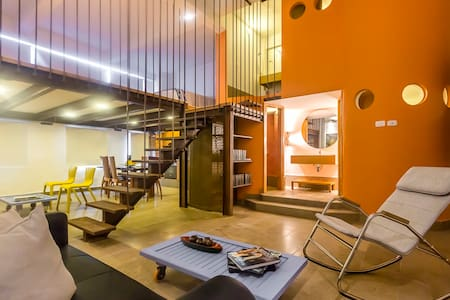 Amazing Loft Centro Histórico Cartagena