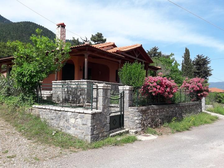 Πανέμορφο σπίτι - Beautiful House