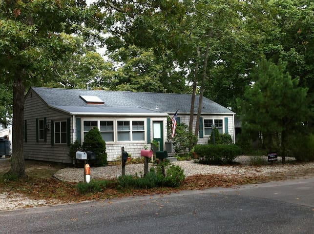 Seaview Cottage - Perfect for US Open