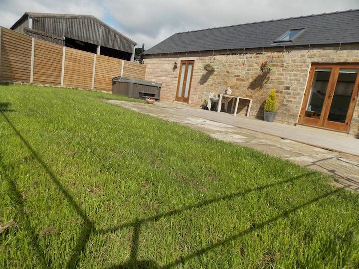 Croft view cottage