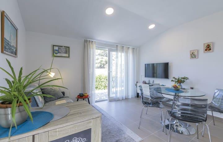 Apartment Dorea, Istria
