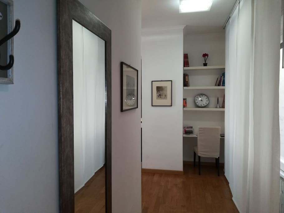 Ingresso/ entrance