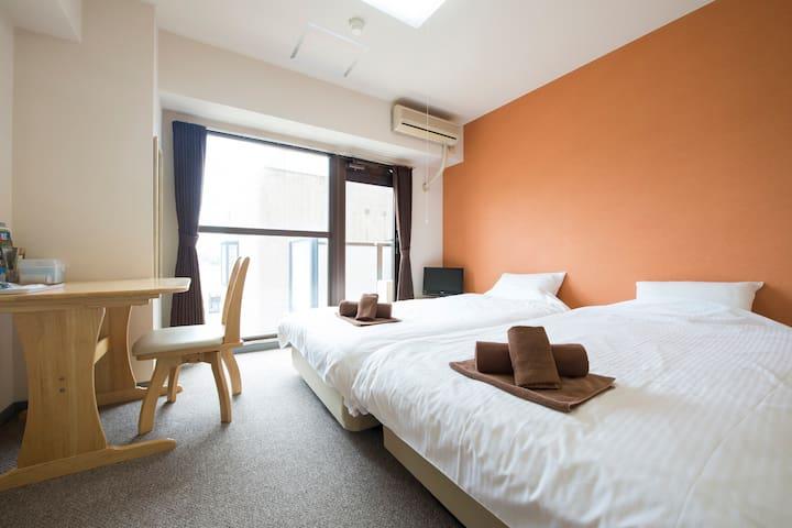 #2 Cozy studio more than hotel Kanazawa #GOB