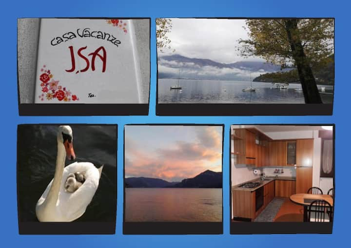 Casa vacanze ISA