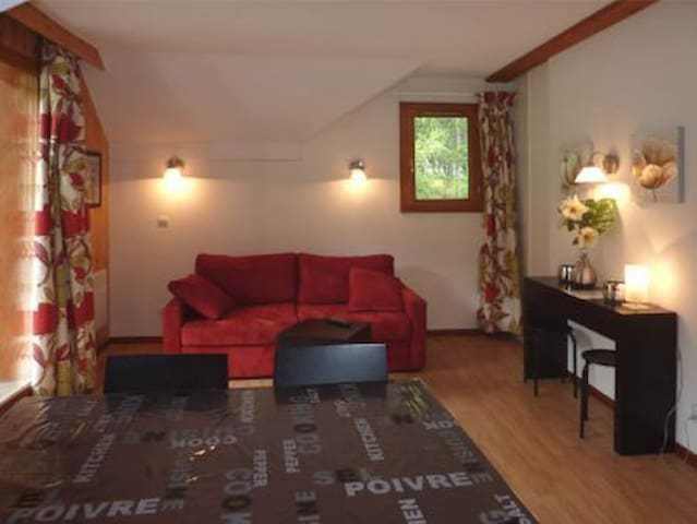 La Combe D'Or 4**** Residence in Les Orres 1800