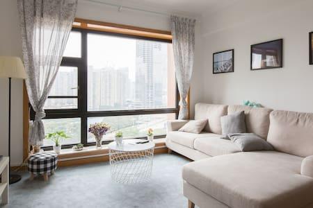 Cozy Female 4-bed room, Near Metro/HK border 近会展中心 - Shenzhen - Hostel