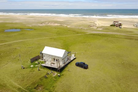 house near the beach, uruguay