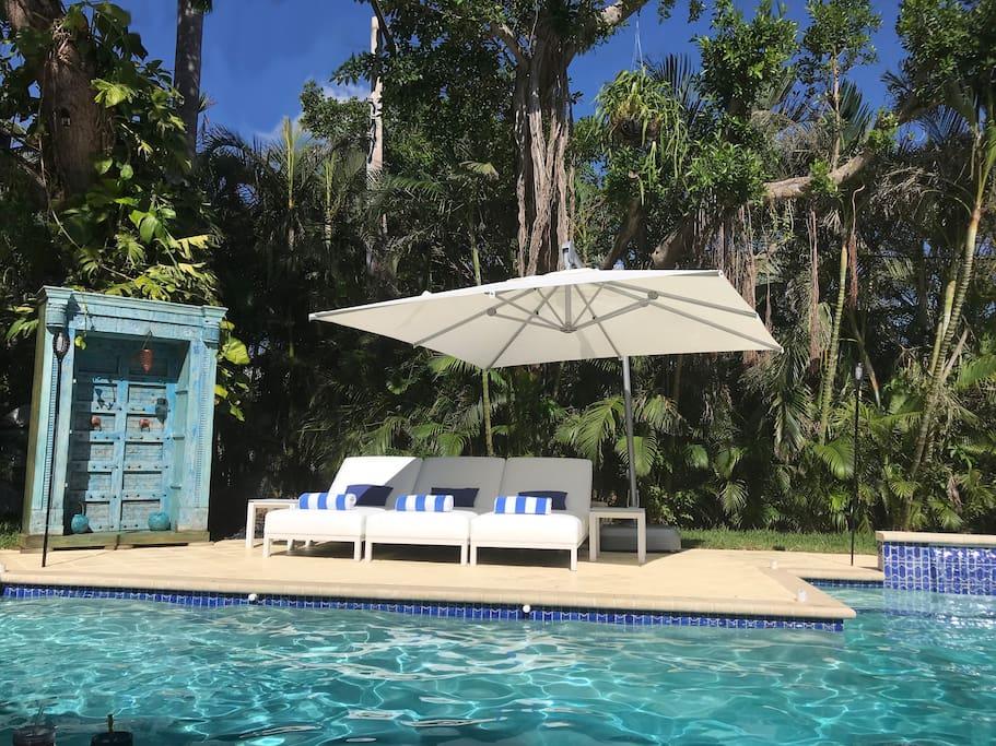 Pool - Lounge