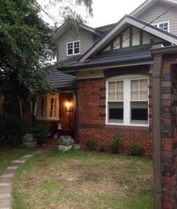 Room to rent - own bathroom - Northwood - House
