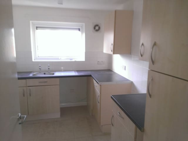 a bed for 1-4 nights in central cam - Cambridge - Huoneisto