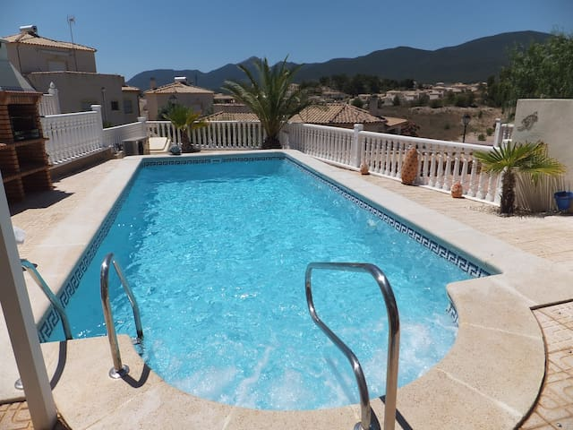 Lemon Tree - 2 bed apartment with private pool