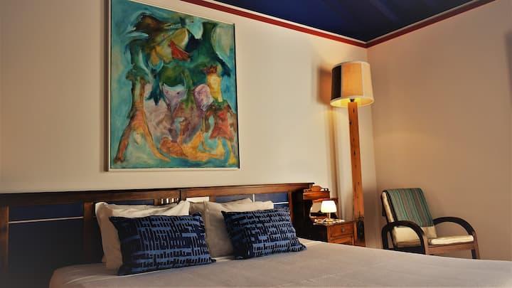 Quinta da Meia Eira Room 6
