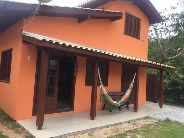 Residencial Oliveira - Casa 1 - Praia da Ferrugem