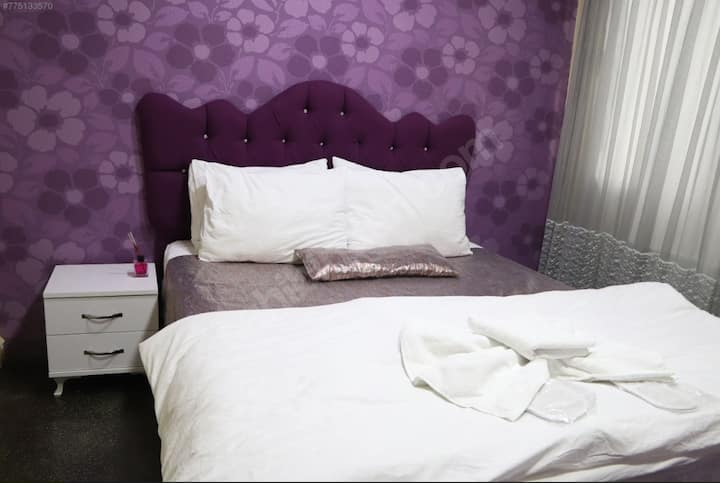 Deluxe Suite Apartment Ankara