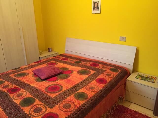 Delizioso appartamento mare - Conchiglie-Alto Lido - Apartment