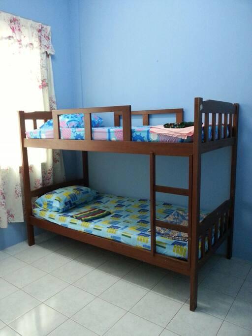 Room 3 Double Decker