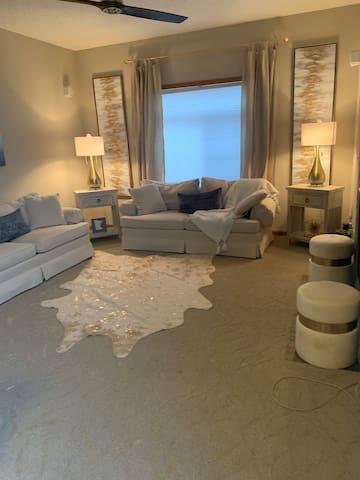 Quant & Clean rooms